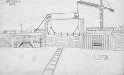 Ворота Новой Эпплузы