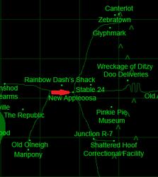 Новая Эпплуза (карта)