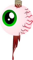 Blood's CM