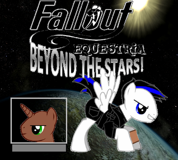 Fallout equestria beyond the stars by mattx16-d57javd