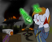 Littlepip-fallout-equestria-my-little-pony-mlp-песочница-962524