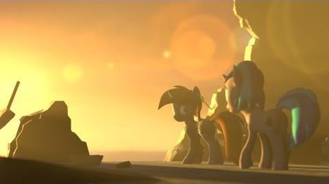 New Day - Fallout Equestria SFM