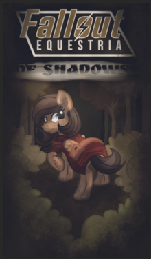 Of shadows cover