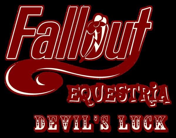 Devil's Luck Title