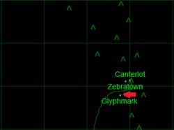 Глифмарк (ПипБак)