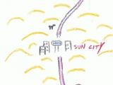 Солнечный город (Pink Eyes)