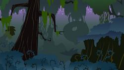Вечнодикий лес 2