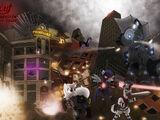 Fallout: Equestria - Broken Steel