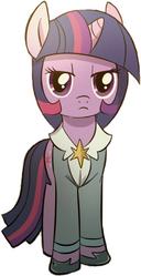 Char - Twilight Sparkle