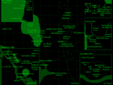 List of locations in Fallout: Equestria