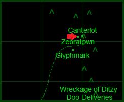 Зебратаун (ПипБак)