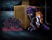 Fallout equestria life is miserable by amalgamzaku dcofhpy-pre