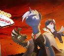 Fallout: Equestria – Viva Las Pegasus