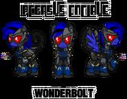 Fallout mod concept enclave wonderbolt by brisineo-d5g22u7