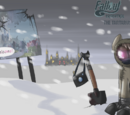 Fallout: Equestria - The Tartarus Contingency