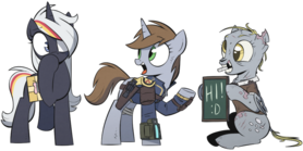 Littlepip-mlp-fallout-my-little-pony-фэндомы-5079832