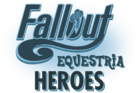 Logo - Heroes (sw1tchbl4de)