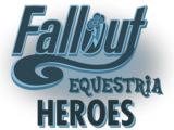 Fallout: Equestria - Heroes