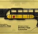 Жар-яйцемёт