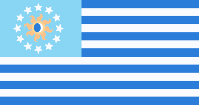 Флаг Эквестрии