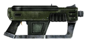 12 7mm SMG