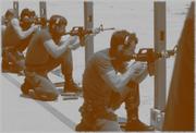 M199 target practice