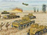 Russo-Manchurian War