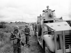 ZD 17 Congo 1960