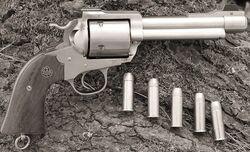 .45 Revolver