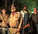 Travis Swamp People