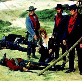Bandito battle