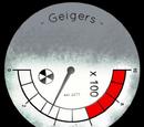 Geigers