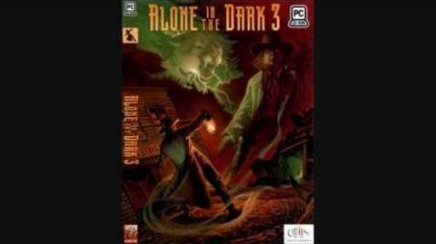 Alone In The Dark 3 OST - Welcome To Slaughter Gulch