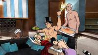 Archer-party