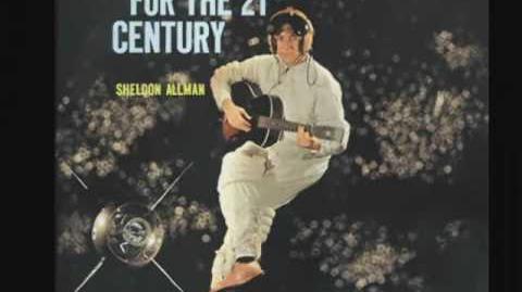 Crawl Out Through the Fallout (Novelty Song) Sheldon Allman (1960)