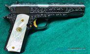 Harland's M1911