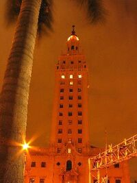 Pre-War Freedom Tower