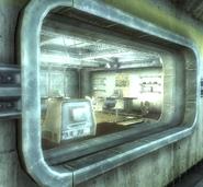Vault 42 Office Rooms