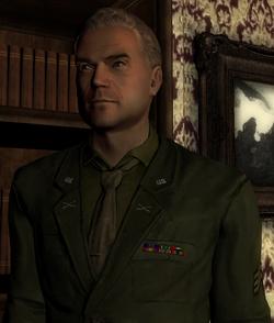 General Anderson McKarter