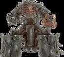 Robo-Throne