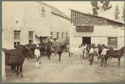 La Baronía de Santa Juana