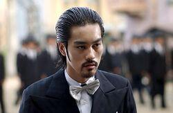 Rufus Fengdu