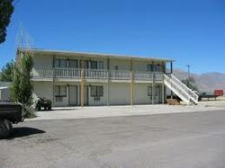 Denio Junction Motel