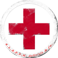 SLAPPM logo