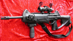.45 Carbine