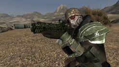 Cade armored1