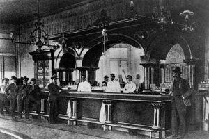 Hidalgo Saloon