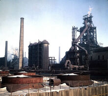 Steelmill450