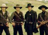 Pecos Regulators
