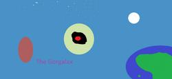 The Gorgalax
